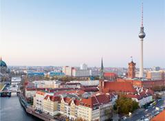 Behandlung von Krampfadern in Berlin