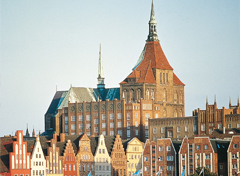 Behandlung von Krampfadern in Rostock