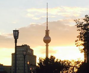 saphenion-Berliner Abend2