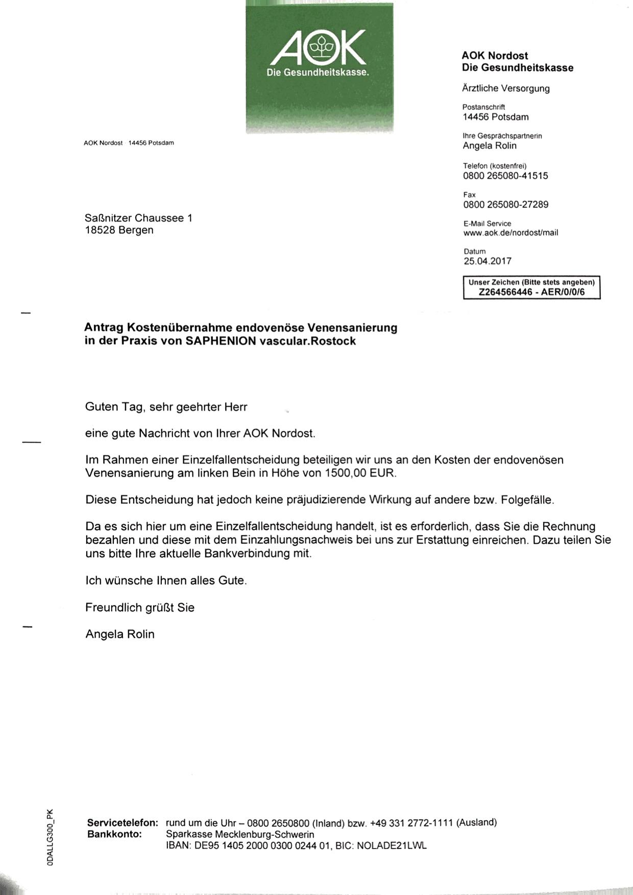 Abrechnung Von Ersatz Verhinderungspflege Aok : venenkleber f r krampfadern faktencheck ~ Themetempest.com Abrechnung